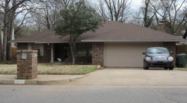 1900 Pine Oak Drive, Edmond, OK 73013 (MLS #965335) :: Sold by Shanna- 525 Realty Group