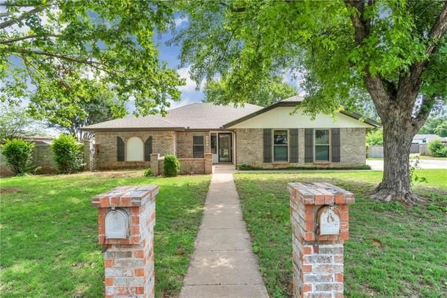 300 Sondra Street, Elk City, OK 73644 (MLS #965392) :: Meraki Real Estate