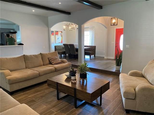 3805 Spyglass Road, Oklahoma City, OK 73120 (MLS #965507) :: Sold by Shanna- 525 Realty Group