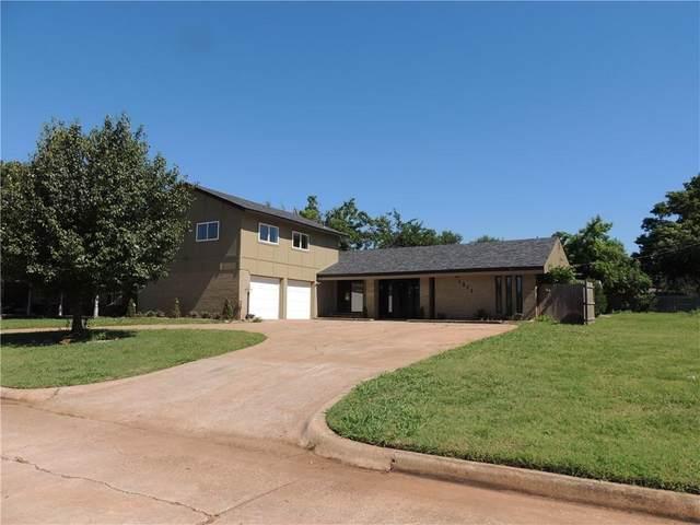 1311 NW 85 Street, Oklahoma City, OK 73114 (MLS #965594) :: Sold by Shanna- 525 Realty Group