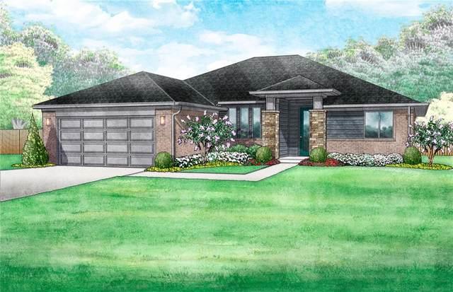 15908 Buffalo Drive, Moore, OK 73170 (MLS #965654) :: Meraki Real Estate