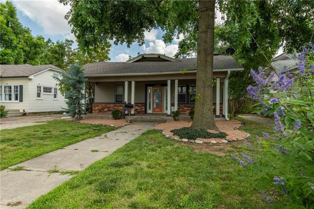 2028 NW 19th Street, Oklahoma City, OK 73106 (MLS #965783) :: ClearPoint Realty