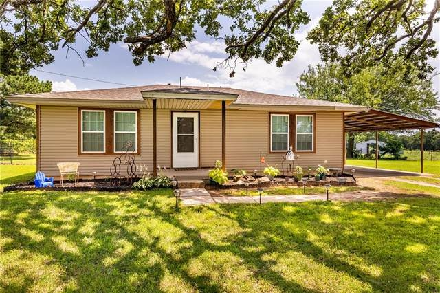 2801 SE 180th Avenue, Norman, OK 73026 (MLS #965865) :: Sold by Shanna- 525 Realty Group