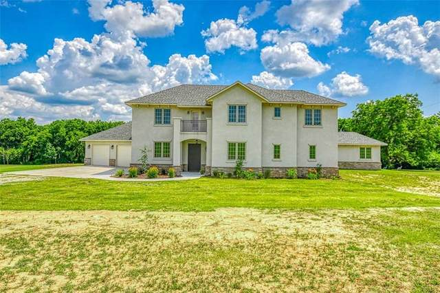 24344 Cr 1630, Elmore City, OK 73433 (MLS #965993) :: ClearPoint Realty