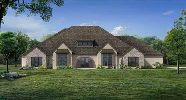 4532 Moulin Road, Edmond, OK 73034 (MLS #966149) :: Meraki Real Estate