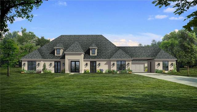 4508 Moulin Road, Edmond, OK 73034 (MLS #966154) :: Meraki Real Estate