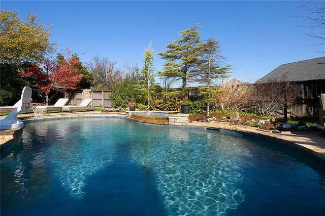 15409 Fairview Farm Boulevard, Edmond, OK 73013 (MLS #966421) :: Homestead & Co