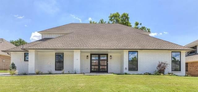 11116 Leaning Elm Road, Oklahoma City, OK 73120 (MLS #966484) :: Homestead & Co