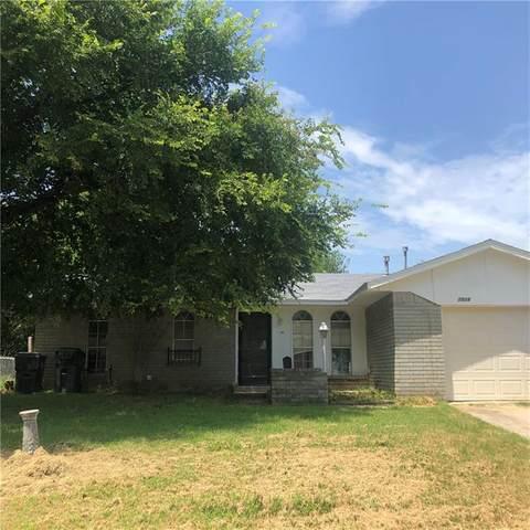 1518 Farmington Avenue, Norman, OK 73072 (MLS #966489) :: ClearPoint Realty