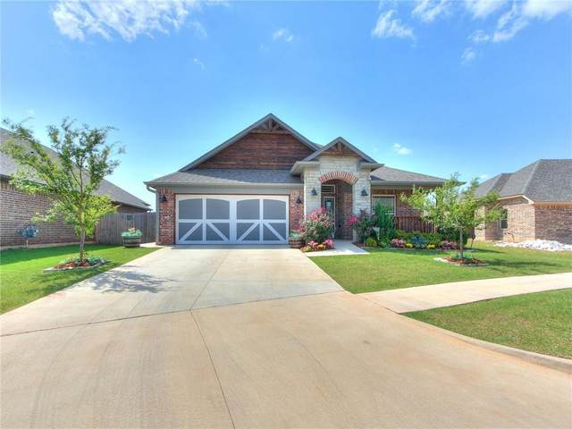702 Orion Road, Norman, OK 73069 (MLS #966584) :: ClearPoint Realty