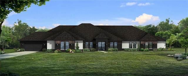 4400 Corridor Drive, Edmond, OK 73034 (MLS #966641) :: Meraki Real Estate