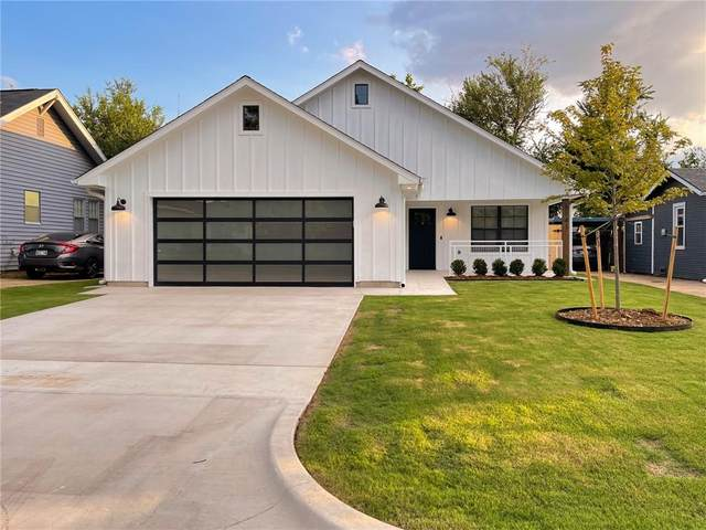 1141 NW 48th Street, Oklahoma City, OK 73118 (MLS #966655) :: ClearPoint Realty