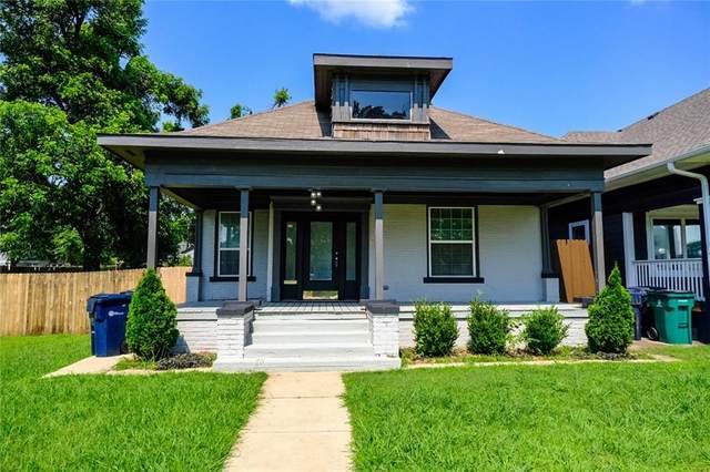 1627 N Klein Avenue, Oklahoma City, OK 73106 (MLS #966742) :: Erhardt Group