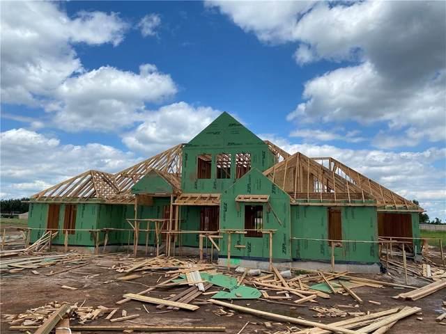 14284 Owen Lane, Edmond, OK 73025 (MLS #966757) :: Homestead & Co