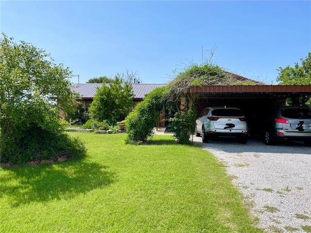 20456 State Highway 19, Blair, OK 73526 (MLS #966812) :: Maven Real Estate