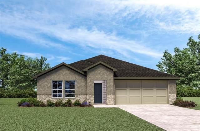 4200 Colt Drive, Oklahoma City, OK 73064 (MLS #966908) :: The UB Home Team at Whittington Realty