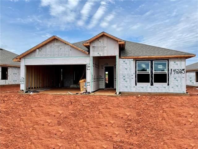 4209 Moonlight Road, Oklahoma City, OK 73064 (MLS #966911) :: Keller Williams Realty Elite