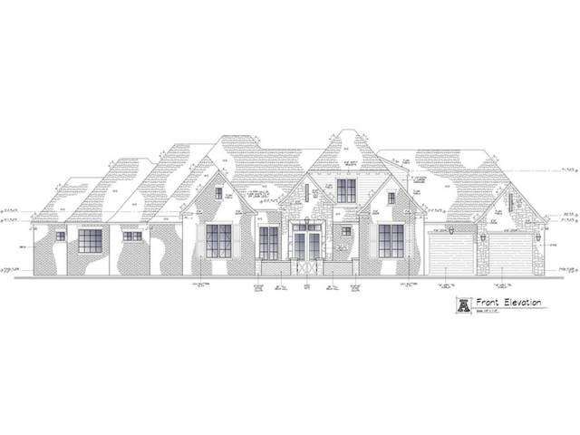 13404 Cedar Pointe Drive, Oklahoma City, OK 73131 (MLS #966982) :: The UB Home Team at Whittington Realty