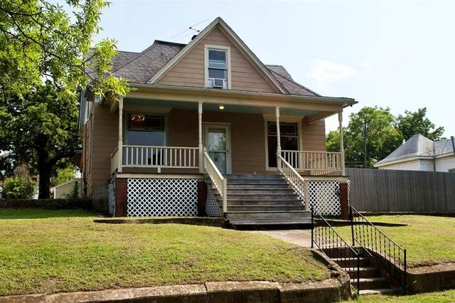 311 W 7th Street, Chandler, OK 74834 (MLS #967007) :: The UB Home Team at Whittington Realty