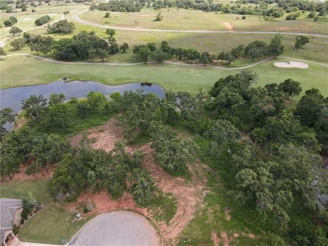 2258 Edgewater Circle, Blanchard, OK 73010 (MLS #967074) :: Meraki Real Estate