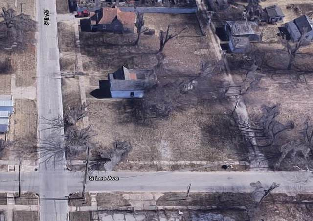 624 SW 4th Street, Oklahoma City, OK 73109 (MLS #967108) :: Homestead & Co