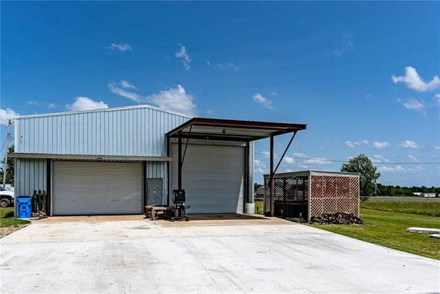 420298 E 1141 Road, Eufaula, OK 74432 (MLS #967132) :: Sold by Shanna- 525 Realty Group