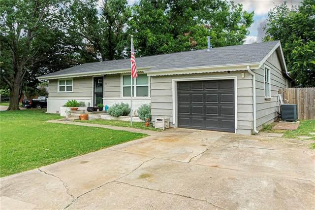 400 N Front Street, Noble, OK 73068 (MLS #967299) :: Meraki Real Estate