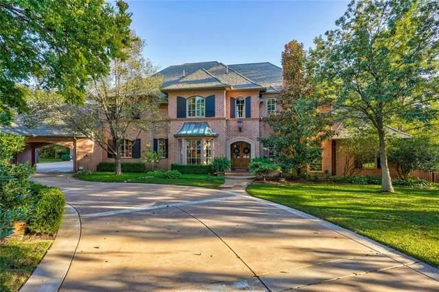 1628 Saratoga Way, Edmond, OK 73003 (MLS #967301) :: ClearPoint Realty