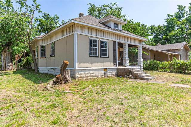 1845 NW 9th Street, Oklahoma City, OK 73106 (MLS #967363) :: ClearPoint Realty
