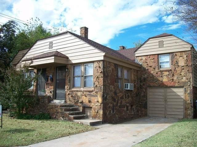 Oklahoma City, OK 73107 :: Maven Real Estate