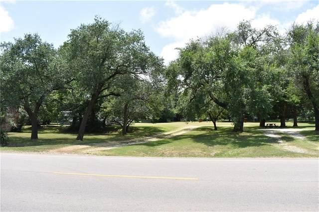 1313 Boren Boulevard, Seminole, OK 74868 (MLS #967548) :: ClearPoint Realty