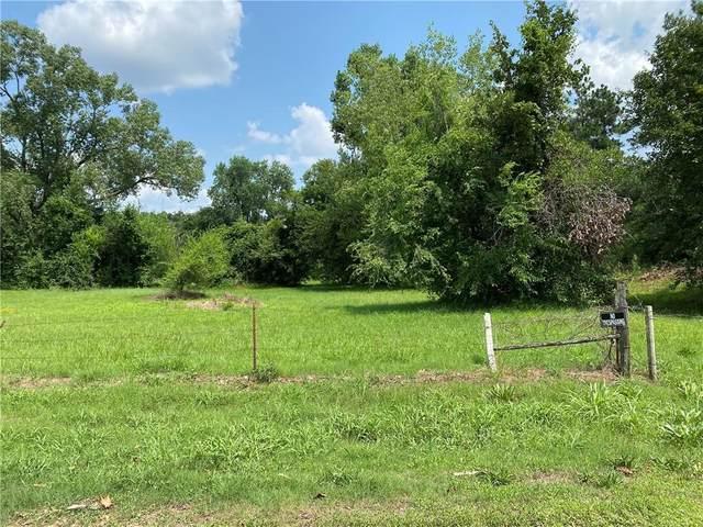 000 Elizabeth St Street, Choctaw, OK 73020 (MLS #967611) :: Meraki Real Estate