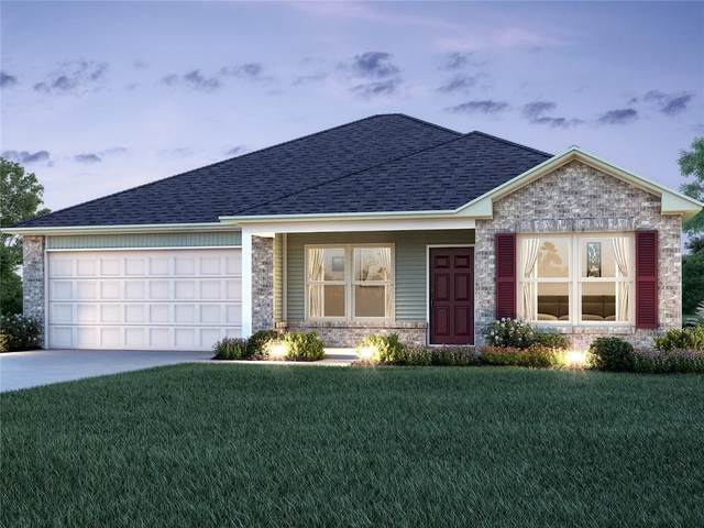 416 SE 5 Terrace, Newcastle, OK 73065 (MLS #967656) :: Meraki Real Estate