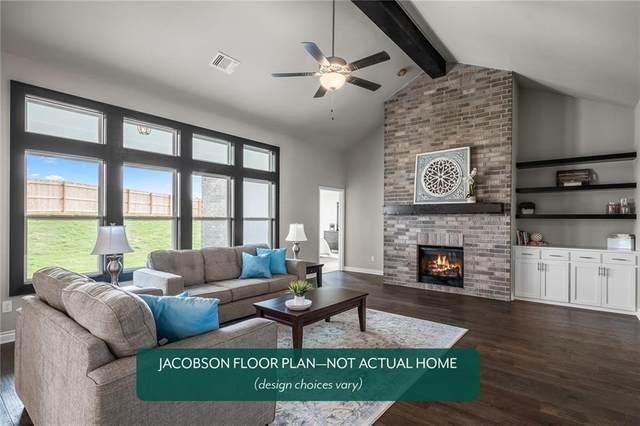 817 Scully Road, Oklahoma City, OK 73099 (MLS #967693) :: Maven Real Estate