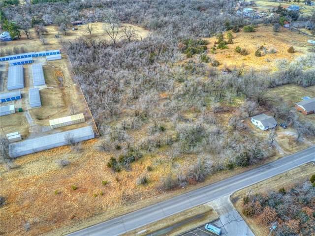 S Choctaw Road, Choctaw, OK 73020 (MLS #967708) :: Meraki Real Estate