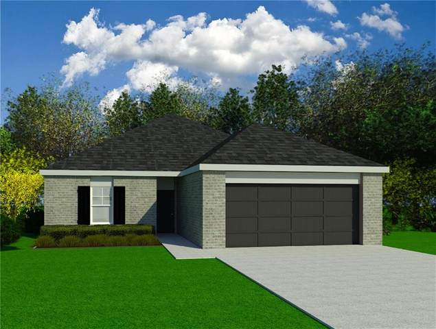5560 Grassland Drive, Guthrie, OK 73044 (MLS #967732) :: Meraki Real Estate