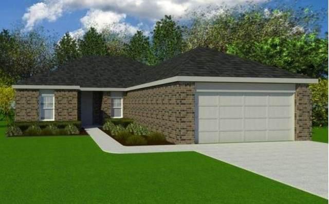 5590 Grassland Drive, Guthrie, OK 73044 (MLS #967752) :: Meraki Real Estate