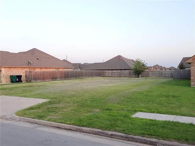 100 SW 143rd Street, Oklahoma City, OK 73170 (MLS #967831) :: Homestead & Co