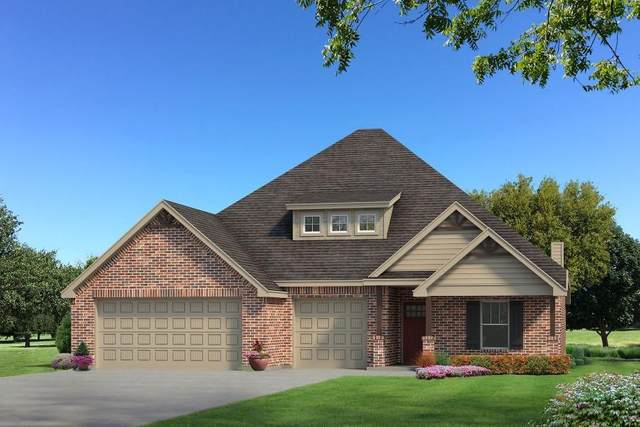533 Dardenelle Pass, Edmond, OK 73025 (MLS #967858) :: Maven Real Estate