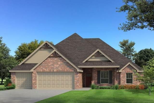 541 Dardanelle Pass, Edmond, OK 73025 (MLS #967863) :: Maven Real Estate