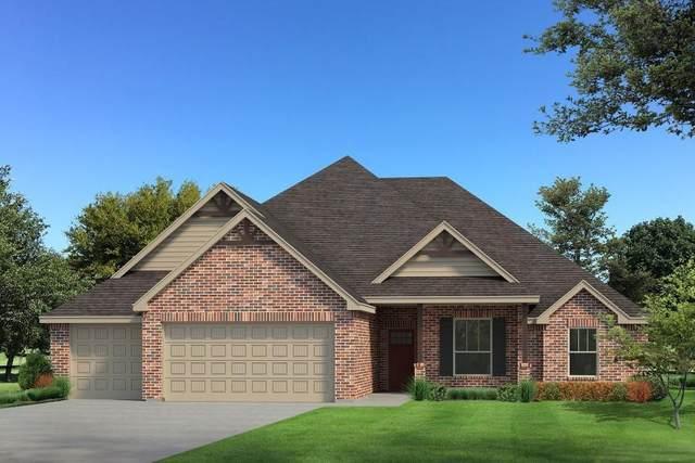 524 Dardanelle Pass, Edmond, OK 73025 (MLS #967877) :: Maven Real Estate