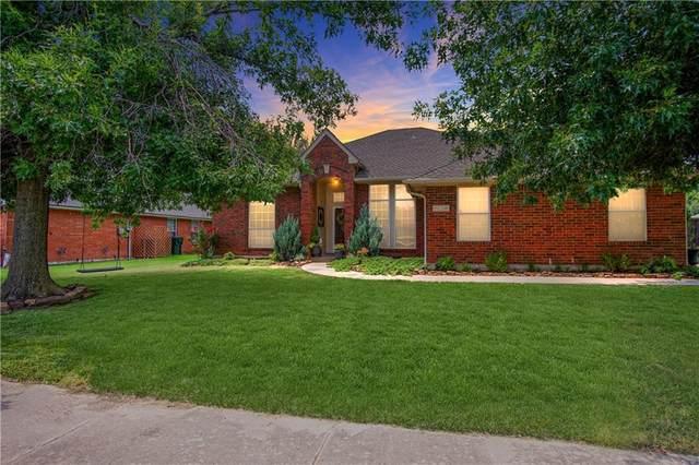 2920 Hanover Drive, Norman, OK 73072 (MLS #967947) :: Meraki Real Estate