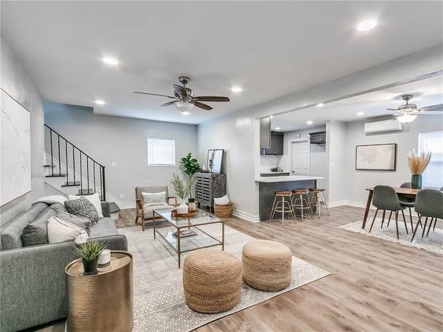 2327 NW 10th Street, Oklahoma City, OK 73107 (MLS #968030) :: Homestead & Co