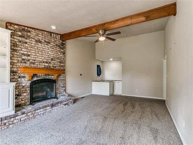 3111 Creekwood Court, Norman, OK 73072 (MLS #968055) :: Meraki Real Estate