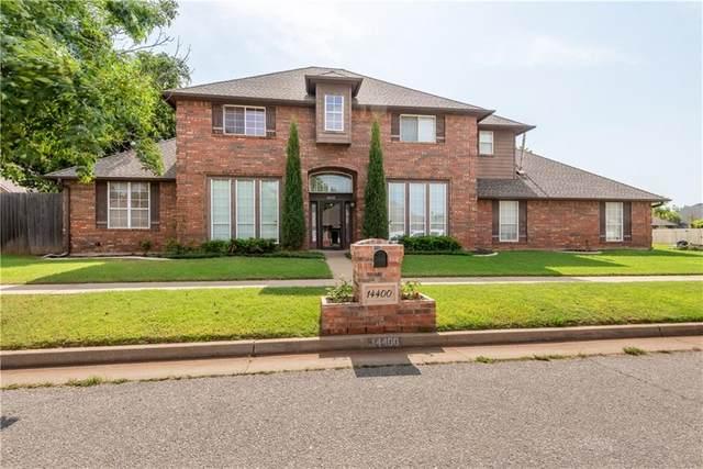 14400 Remington Way, Oklahoma City, OK 73134 (MLS #968074) :: Sold by Shanna- 525 Realty Group