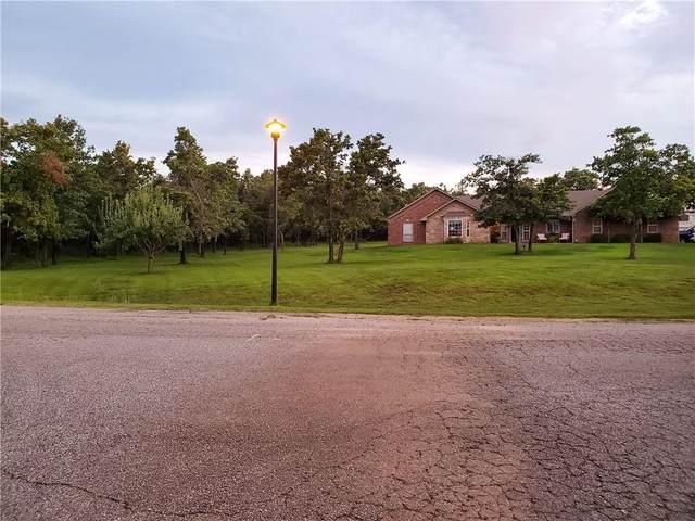21332 SE 99th Street, Newalla, OK 74857 (MLS #968092) :: ClearPoint Realty