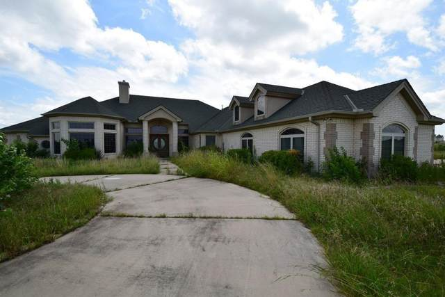5324 SE 134th Street, Oklahoma City, OK 73165 (MLS #968273) :: The UB Home Team at Whittington Realty