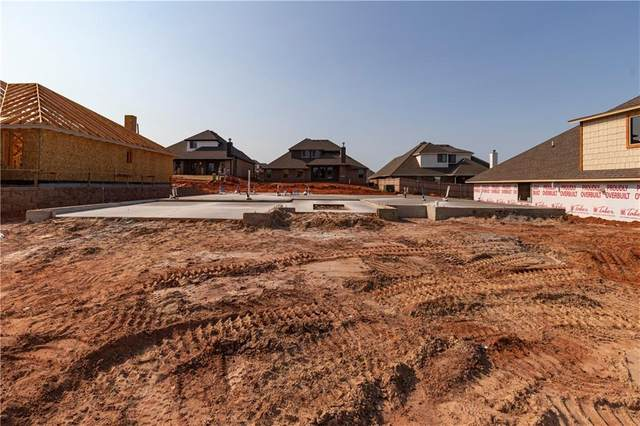 704 NW 199th Street, Edmond, OK 73012 (MLS #968344) :: Maven Real Estate