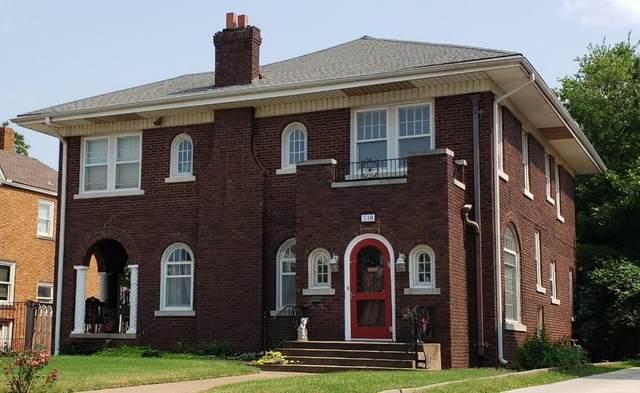 710 NE 19th Street, Oklahoma City, OK 73105 (MLS #968350) :: Meraki Real Estate