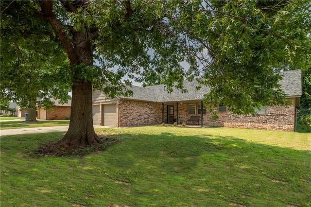 1035 W Windsor Way, Mustang, OK 73064 (MLS #968377) :: Meraki Real Estate